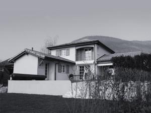 Villa DAV