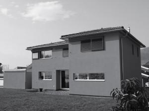 Villa AES