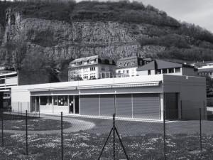 Crèche-Garderie BDG