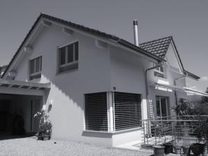 Villa DEM