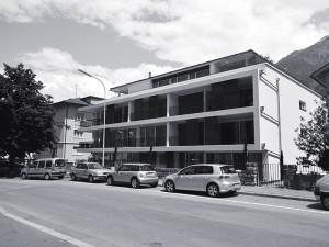 Immeuble SAL