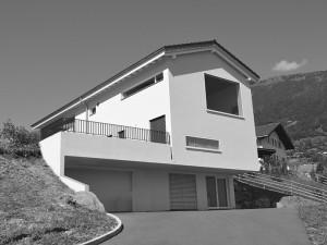 Villa GRA