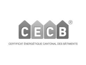 CECB© Certificat Energétique Cantonal du Bâtiment